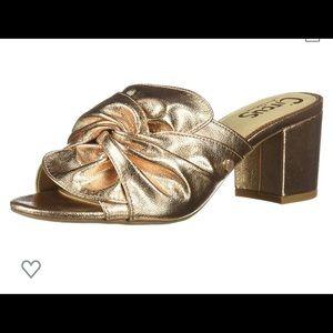 NIB Sam edelman circus mules.   Ever worn!